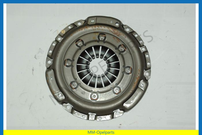 Pressure plate X25XE, Y26SE, X30XE, Y32SE