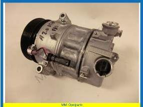 Airco compressor A20DTL A20DT A20DTH A20DTE