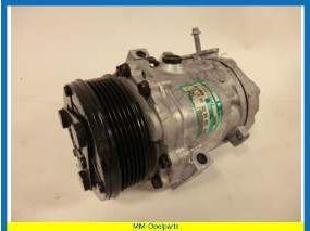 Airco compressor Y17DT Y17DTL Z17DTH