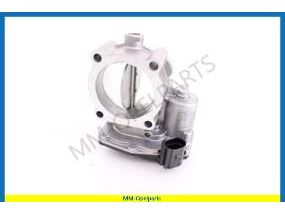 Throttle Body A17DTC / A17DTF / A17DTE / A17DTN / A17DTS