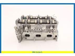 Cylinderhead, with valves, Z10XEP