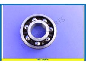 5- gearbox bearing mainshaft rear Getrag 240 (see info)