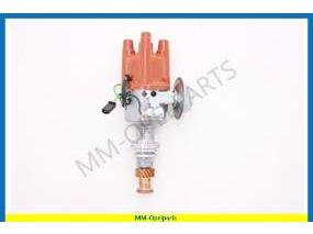 Distributor complete Bosch  10S, 12N, 12NC