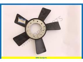 Fan Blade 360-mm