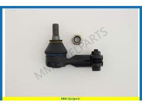 Tie rod end, outer