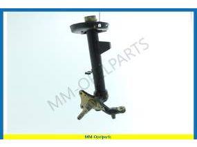 Steering knuckle left  M18