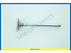 Inlet valve STD (ident K)