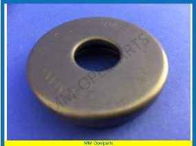 Roller bearing, front shock absorbers