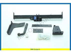 Towbar, Brinkmatic (except self levelling device)
