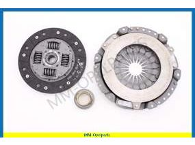 Clutch set  18SEH/20SE/C20NE