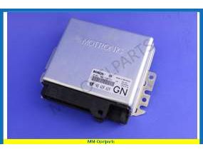 Control unit, fuel injection, Ident GN
