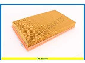 Air-filter element
