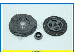 Clutch set 14SEL/X14XE  200-mm