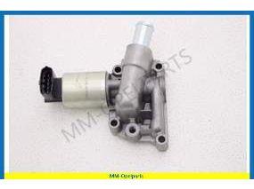 Exhaust gas recirculation valve