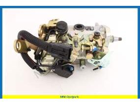 Fuel injectionpump,