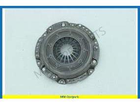 Pressure plate 2.0  20SE, X20SE