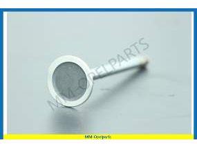 Exhaust valve STD. (ident K)