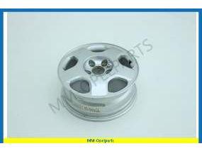 Wheel 6Jx15
