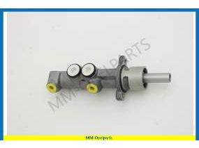 Cylinder-Dual Brake +ABS  Movano A