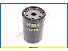 Oil Filter 2.5/2.8/3.0 (see info)