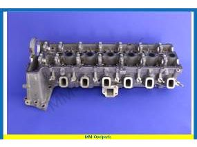 Cylinder head, without camshaft