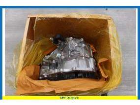 Transmission Antara  Z24XE  Ident GT  4:36  New