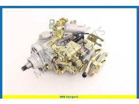 Fuel injectionpump,   X17TD   17TD