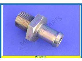 Nippel, oil cooler Y17DT(L) / Z17DTH