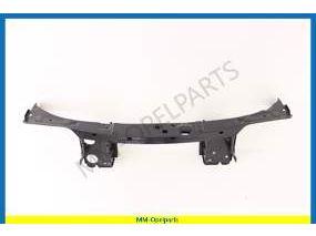 Front plate upper 17N/19N/C18NV/20N,S  E2   from Ch. D1000029