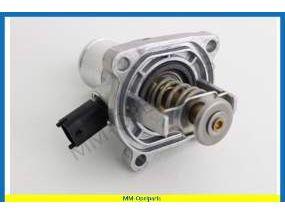 Thermostat body, 1.6 / 1.8 Benzin