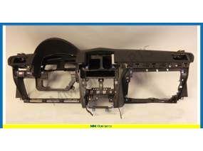 Instrument panel Anthracite steering wheel left