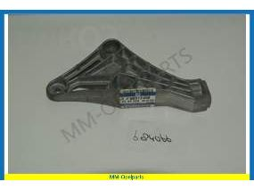 Bracket engine mounting front right