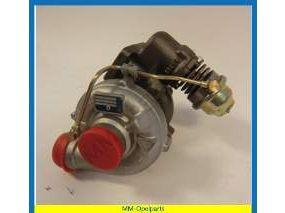 Turbo compressor  23 TD