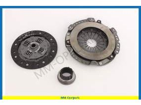Clutch set  1.2-1.3  7.5-inch/ 190-mm