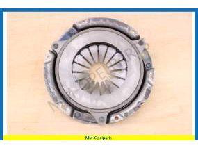Pressure plate 1.0/1.2N   6.7-inch/170-mm