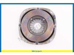 Pressure plate  205-mm/8-inch  1.6 / 1.7 / 1.9