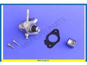 Fuel injectionpump, Bosch