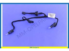 Wiring harness (witout camera) tailgate