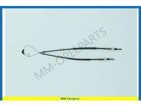 Hand brake cable  until Vin-number  91000033