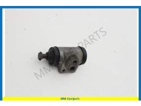 Wheel brake cylinder  Caravan/Combo   11/16-inch