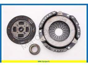 Clutch kit 1.0S/1.2N  6.7-inch/170-mm