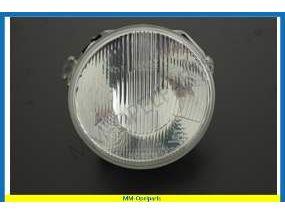 Headlamp  Bosch