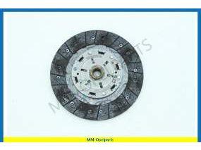 Clutch plate 16CDTI
