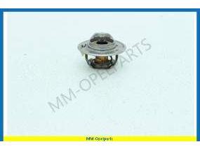 Thermostaat  Diameter 54 mm Hoog 22 Openingstemp. 85 graden
