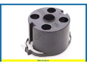 Cover cap for ignition distributor