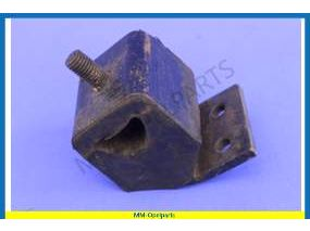 Engine damper block   left and right