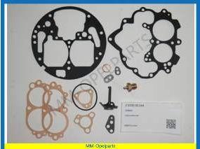 Carburettorset 2,5/2,8 Zenith 35/40 INAT/B CK8001