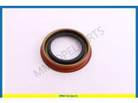 Oil Sealing Ring Automatic 3-gearbox front TH180