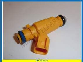 Fuel injector  A28NET Z28NEL Z28NET BOSCH