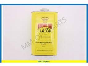 Classic multigrade 10 W 30 motor oil
